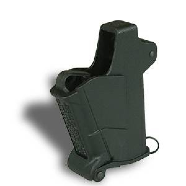Maglula BabyUpLula .22LR to 380 ACP Magazine Loader for Single-Stack mags without a Projecting Side-Button