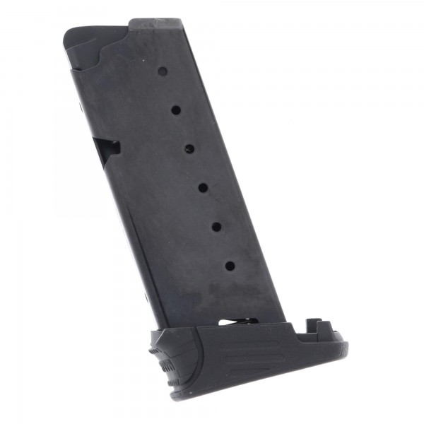 Walther PPS .40 S&W 6-Round Magazine Left