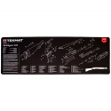 TekMat Ultra Premium Rifle Cleaning Mat Remington 870