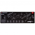 TekMat Ultra Premium Rifle Cleaning Mat AK-47