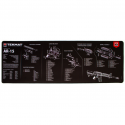 TekMat Ultra Premium Rifle Cleaning Mat AR-15