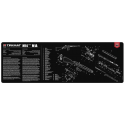 TekMat Ultra Premium Rifle Cleaning Mat M14