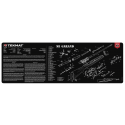 TekMat Long Gun Cleaning Mat M1 Garand