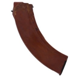 Russian Bakelite RPK, AK-47 7.62x39mm 40-Round Magazine Right View