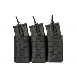 Sentry Rifle Triple Mag Pouch