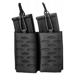 Sentry Rifle Double Mag Pouch