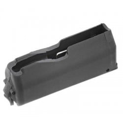 Ruger American Rifle .270 Win/.30-06 Springfield Long Rifle 4-Round Magazine Top Angulated View