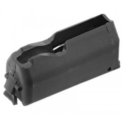 Ruger American Rifle .223/5.56/204 Ruger/.300BLK 5-Round Magazine Top Angulated View
