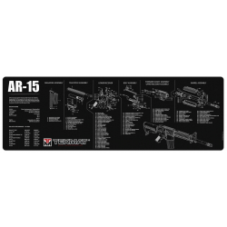 TekMat Long Gun Cleaning Mat AR-15