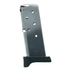 Beretta APX Carry 9mm 6-Round Magazine (Default)