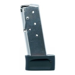 Beretta APX Carry 9mm 8-Round Magazine (left view)