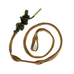 Hoppe's BoreSnake 6mm, .240, .243, .244 Rifle Bore Cleaner