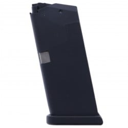 Glock Gen 4 Glock 33 357 Sig 9-round Factory Magazine MF33009 Left View