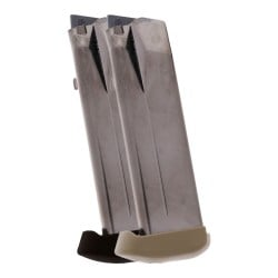 FNH FN FNP .45 ACP 15-Round Magazine All Colors Base Pad