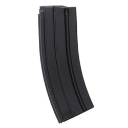 Heckler & Koch AR-15 .223/5.56 30-Round Sand-Resistant Steel Magazine Right View