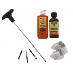 Hoppe's Pistol & Rifle Cleaning Kit