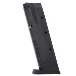 IWI Jericho 941 9mm 16-Round Magazine Left View