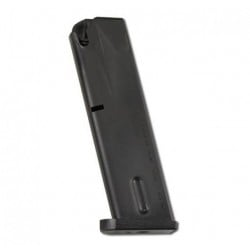 Beretta 96, 92FS, 92, 90-Two in .40 Cal 10-Round Steel Magazine