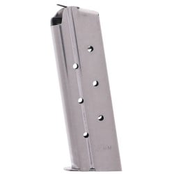 Kimber 1911, 10mm Stainless Steel 8-round Magazine 1001706A (gunmagwarehouse®)