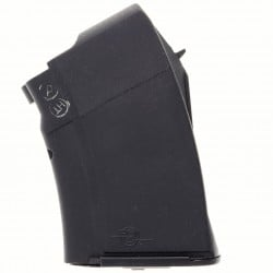 Molot Vepr 7.62x39mm 10-Round Polymer Magazine Left View