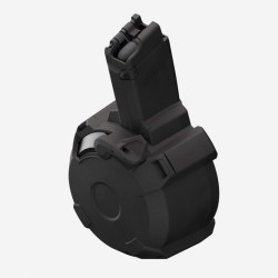 Magpul D-50 EV9 CZ Scorpion 9mm 50-round Drum Magazine