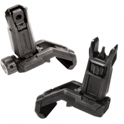 Magpul MBUS Pro Offset Flip-Up Front and Rear Sight Set