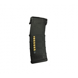 Case of 100 Magpul PMAG GEN M3 Window AR-15 .223/5.56 30-Round Magazine