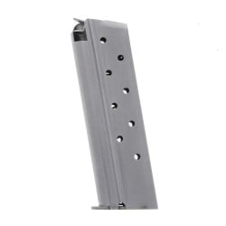 Metalform Standard 1911 Government, Commander 9mm, Stainless Steel Left
