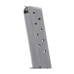 Metalform Standard 1911 Government, Commander 9mm, Stainless Steel
