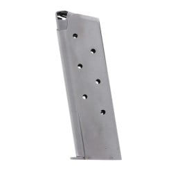 Metalform Standard 1911 Government, Commander .45 ACP Stainless Steel Left