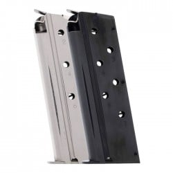 Mec-Gar 1911 Officer .40 7-Round Magazine