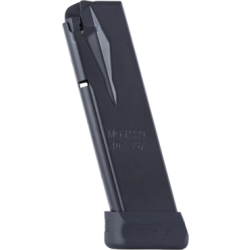 Mec-Gar Sig Sauer P229 .40/.357 14-Round Anti Friction Magazine Left View