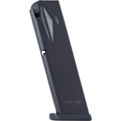 Mec-Gar Taurus PT100/101 .40 S&W 13-Round Anti Friction Magazine Left View