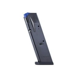Mec-Gar Witness/Tanfoglio-SF .40 S&W 10-Round Magazine Left View