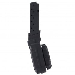 ProMag Hi-Point 4595TS Carbine .45 ACP 40-Round Drum Magazine Right