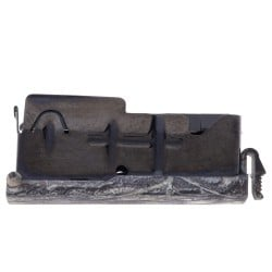 Savage Arms Axis Camo Compact Youth 25-06 Rem, 270 Win, 30-06 Springfield 4-Round Magazine Right View
