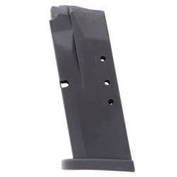 Smith & Wesson S&W M&P Compact 40 S&W, 357 Sig 10-Round Factory Magazine