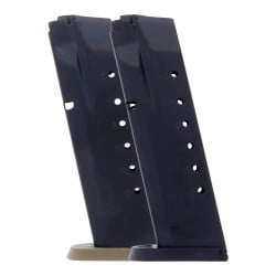 Smith & Wesson S&W M&P .40 S&W, 357 Sig 15-Round Factory Magazine