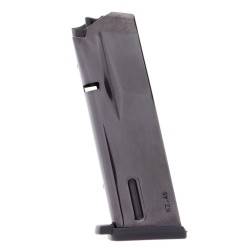 WIlson Combat 1911 KZ-45 .45 ACP 10-Round Magazine with Pad Left View