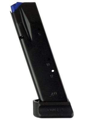 CZ CZ75 SP-01 9MM 19-Round Magazine
