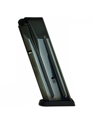 CZ P-07 DUTY 9MM 15-Round Magazine