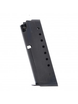 MILITARY SURPLUS ASTRA A75 8-Round-9mm / 7-Round .40 S&W Factory Magazine Left