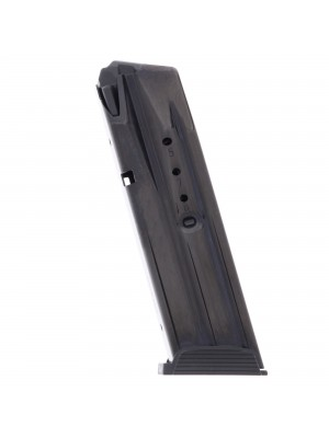 Walther Creed/PPX 9mm 10-Round Magazine Left View