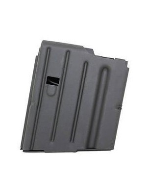Smith & Wesson AR-10 .308/7.62x51mm 5-Round Stainless Steel Magazine Right View
