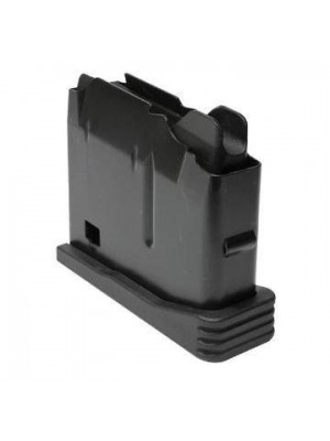 FNH FN SPR A5M Tactical Box .308/7.62x51mm 5-Round Steel Magazine Right View