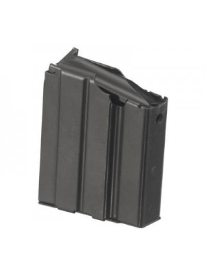 Ruger Mini-14 .223/5.56 10-Round Magazine Blue Steel