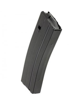 Ruger SR-556 6.8mm SPC 25-Round Steel Magazine Right View
