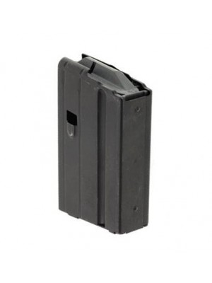Ruger SR-556 6.8mm SPC 5-Round Magazine Steel Right View