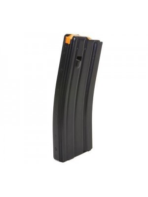Ruger SR-556 .223 Rem, 5.56 NATO 30-Round Steel Magazine Right View