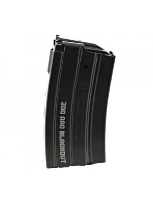 Ruger Mini-14 300 Blackout 20-Round Magazine